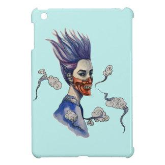 master of storms iPad mini case