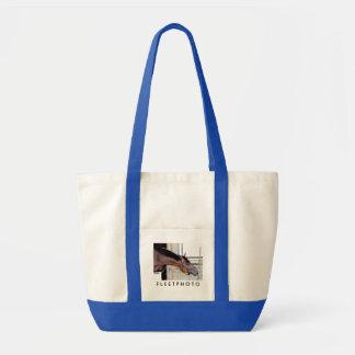 Master Plan - Todd Pletcher Impulse Tote Bag