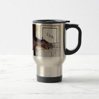 Master Plan Travel Mug