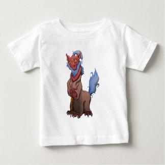 Master Reptilian Baby T-Shirt