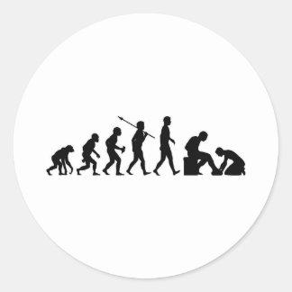 Master Stickers