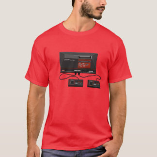 Master System T-Shirt