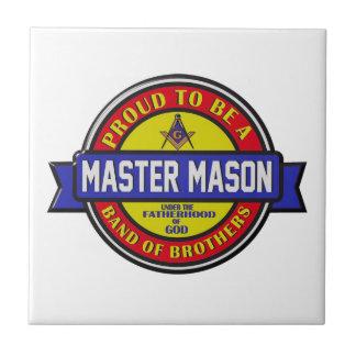 mastermason tile