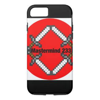 Mastermind's iPhone 7 case