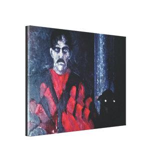 Masterpiece Canvas Print