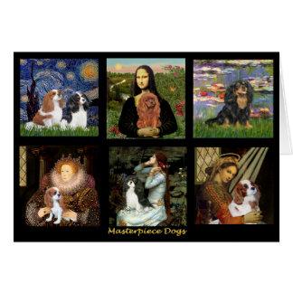 Masterpiece Composite - Cavaliers Card