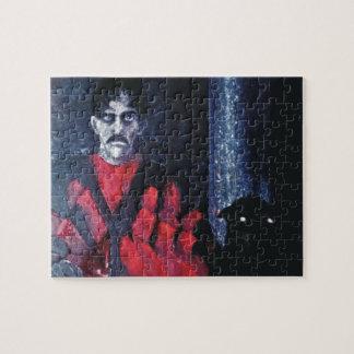 Masterpiece Jigsaw Puzzle