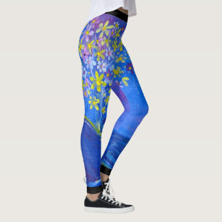 Masterpiece on Leggings