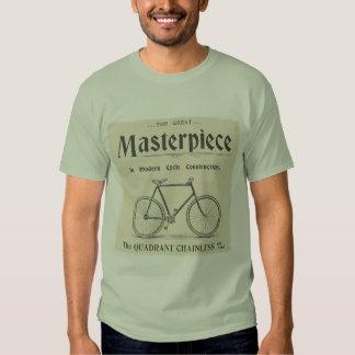 Masterpiece Tshirts