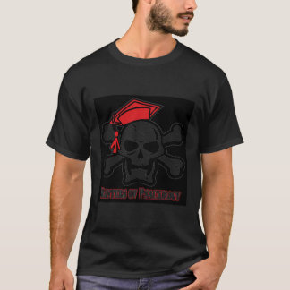 Masters of Psackology T-Shirt