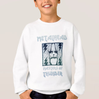 Masters Of Thunder Sweatshirt