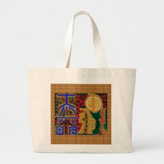 Masters REIKI Healing Symbol Art TEMPLATE wellness Tote Bag