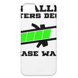 masters student iPhone 5 covers