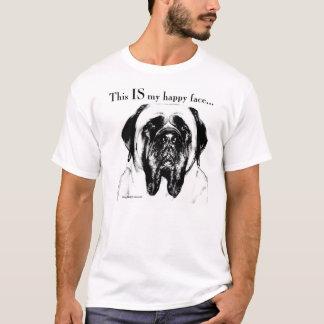 Mastiff134 T-Shirt