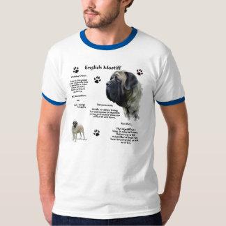 Mastiff 110 T-Shirt