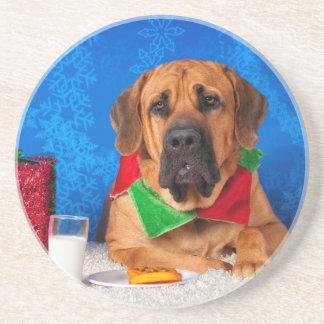 Mastiff Coaster