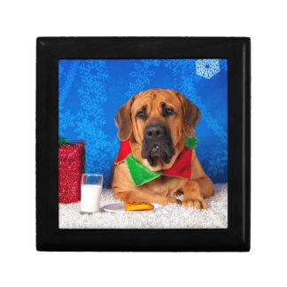 Mastiff Gift Box