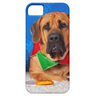 Mastiff iPhone 5 Case