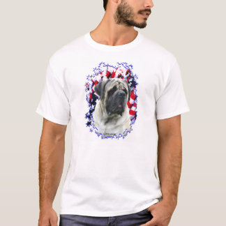 Mastiff Patriot T-Shirt