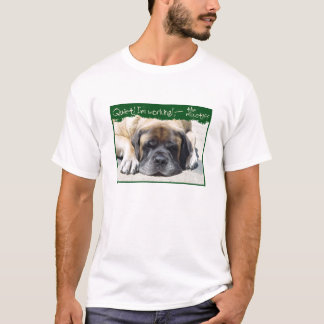 Mastiff Working T-Shirt