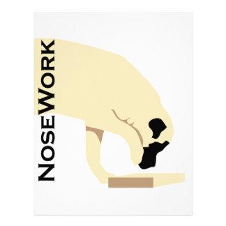 Mastiffs_Nose Work Letterhead