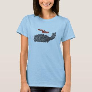 Mata Mata Turtle T-Shirt