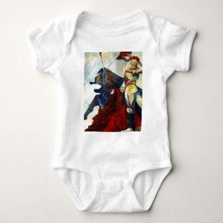 Matador Baby Bodysuit