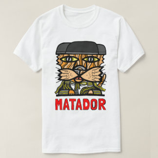 """""""Matador"""" Men's Shirt"""