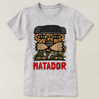 """""""Matador"""" Women's T-Shirt"""