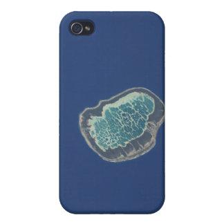 Mataiva Atoll, Tuamotu Archipelago iPhone 4/4S Covers