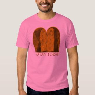 Matan Torah Shirts