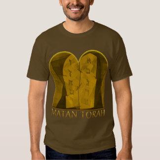 Matan Torah T Shirts