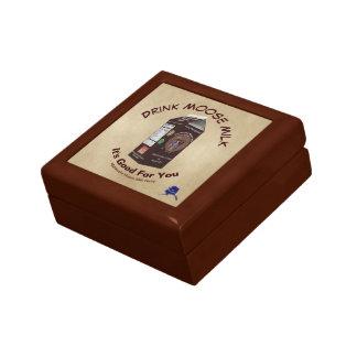 Matanuska Moose Milk Gift Box