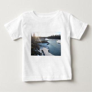 Matanuska River Baby T-Shirt