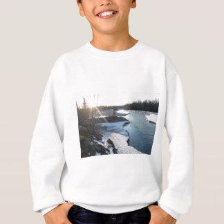 Matanuska River Sweatshirt