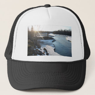Matanuska River Trucker Hat