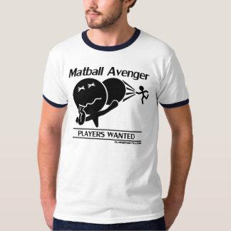MatballSmack T-Shirt
