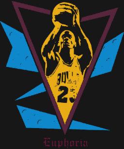 1e0261b6be2 Match Air Jordan Bordeaux 7 Sneakers Basketball T- T-Shirt