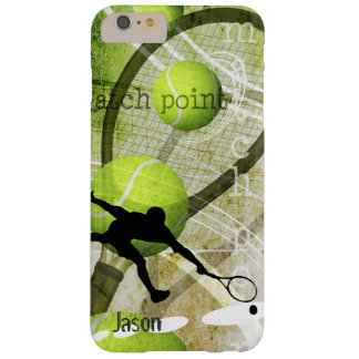 Match Point Barely There iPhone 6 Plus Case