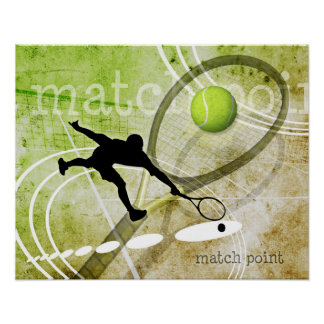 Match Point II Poster