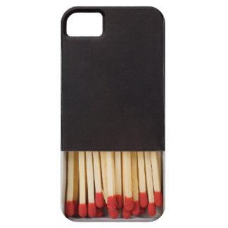 Matchbox iPhone 5 Cover