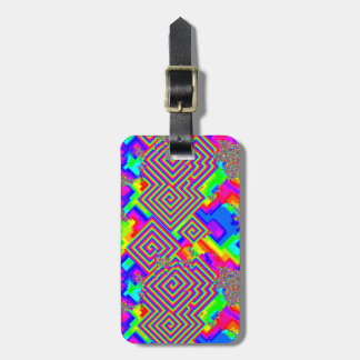 Matching luggage avail luggage tag