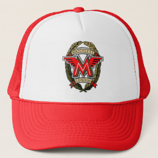 Matchless Motorcycles Trucker Hat