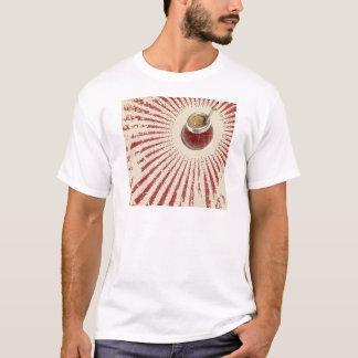 mate gourd - sunburst T-Shirt