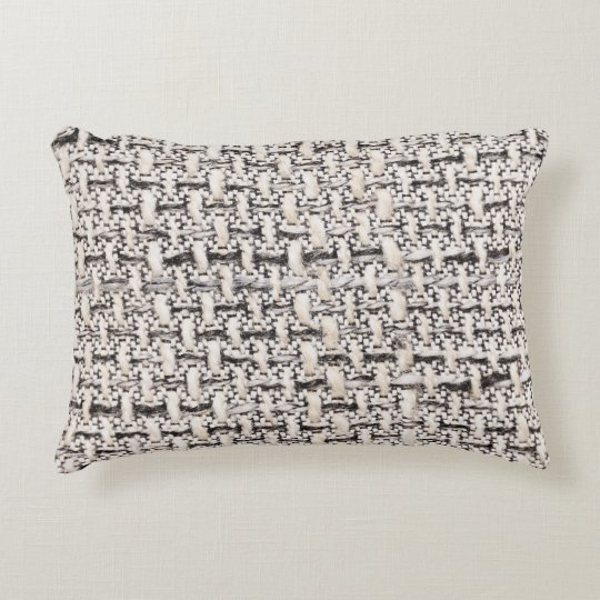 Material background decorative pillow