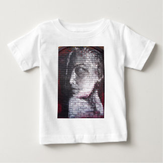 Materialized Girl Baby T-Shirt