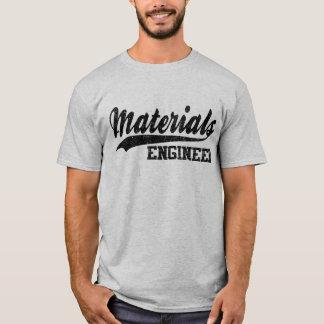 Materials Engineer T-Shirt