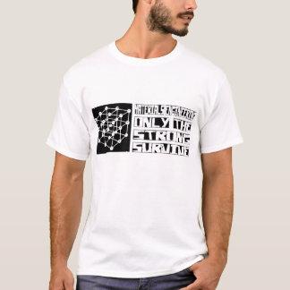 Materials Engineering Survive T-Shirt