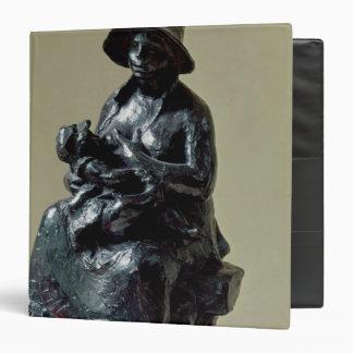Maternity, 1916 vinyl binders