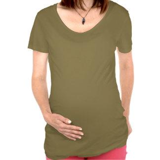 Maternity Already Spoiled Maternity Shirt